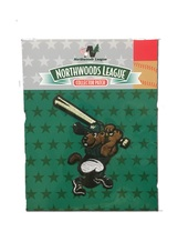Collectors NWL Woody Patch